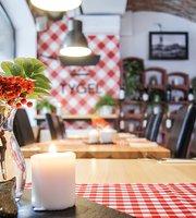 Restauracja Tygel