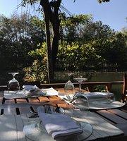 Khaomao - Khaofang Restaurant Maesot