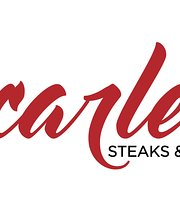 ‪Scarlet's Steak & Seafood‬