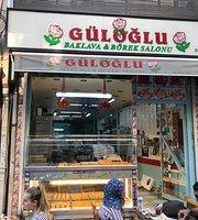 Guloglu Baklava & Borek Salonu