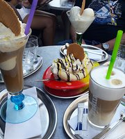 Eiscafé Siena