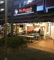 Mr Mamak Restaurant
