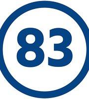 83 Bistrobar