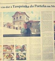 Tasquinha Portela