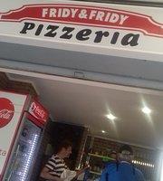 Pizzeria Fridy