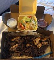 Uk Pizza And Kebab