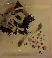 Restaurante Peru Mar