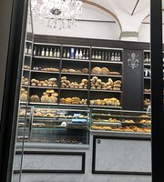 Ghibellina Forno Pasticceria Bakery in Florence since 1890