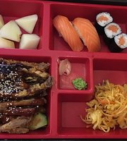 Asia Restaurant Jin