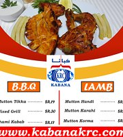 Kabana Restaurants
