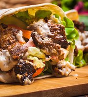 Le Shawarma