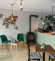 Café Süßwärts