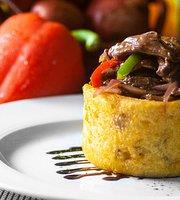 Zazones Creole Cuisine Restaurant