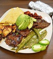 Sabor Latin Cuisine