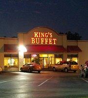 Ming's Bufffet
