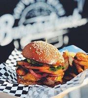 Burgerstruck