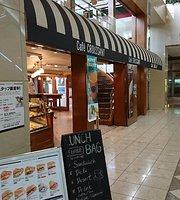 Cafe Croissant Wbg