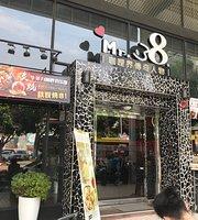 Mr. 38 Curry