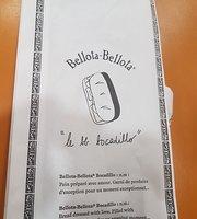 Bellota-Bellota  Printemps