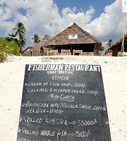 Fisherman Restaurant