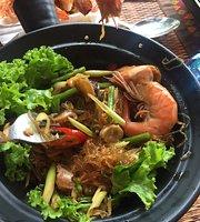 Ta-Lay Seafood Kata