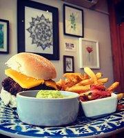 DANA - Coffee House & Vegetarian Cafe
