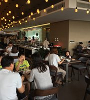 Big Plate Seafood Restaurant