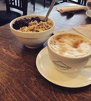 Stockholm Café