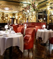Afternoon Tea at Hotel Cafe Royal