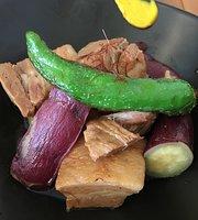 Dokonjo Kitchen