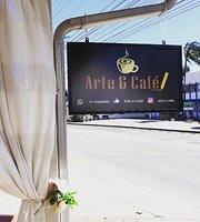 Art e cafe