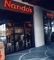 Nando's Turki Square