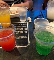 Cafe Ocean Blue