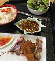 Akakiko Restaurant