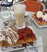 Eiscafe Brustolon am Bahnhofplatz