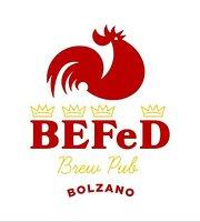 BEFeD Brew Pub BOLZANO