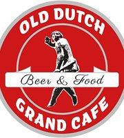 Old Dutch - Beer & Food