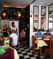Restaurante Beijing