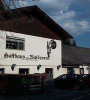 Gasthaus zur Waldesruh Grexhammer