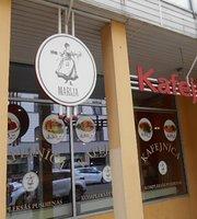 Cafe Marijas