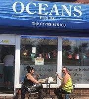 Oceans Fish Bar