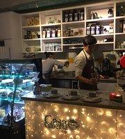Café Casa Galería