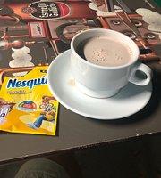 Cafe Bar Canpanilla