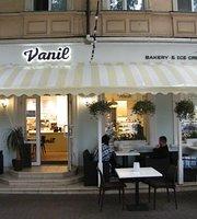 Vanil Bakery & Ice Creamery