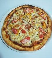 Pizzería TAK