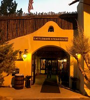 Cattleman S Steakhouse