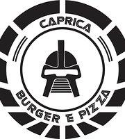 Caprica Burger e Pizza