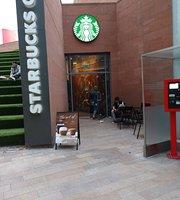 Starbucks - Paradise Street