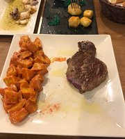 El Arenal Restaurant
