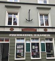 Fischhandel & Raucherei Henry Rasmus